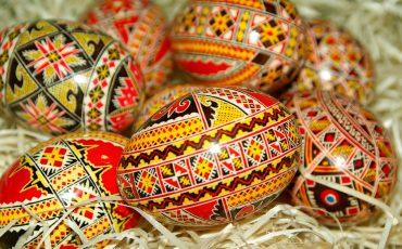 Великденска програма на Община Приморско 2019