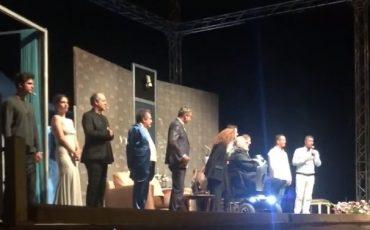 Над 2000 човека аплодираха Стефан Данаилов и Аня Пенчева в Царево